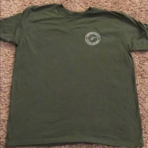 Mens Forever Fun and fit T-shirt